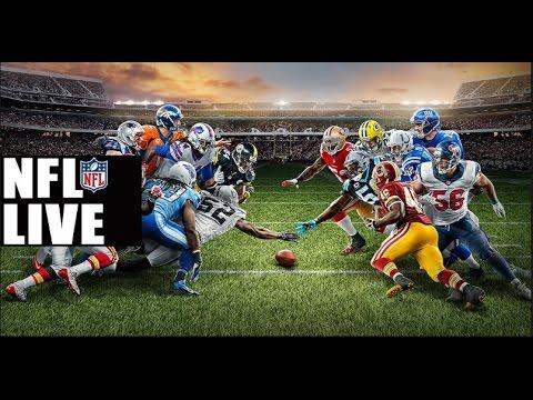 Detroit Lions Vs Seattle Seahawks Live Stream 2017