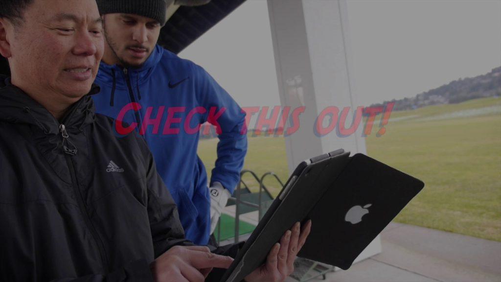 GolfScope – Golf Swing Technique Analysis featuring Seattle Seahawks Jermaine Kearse
