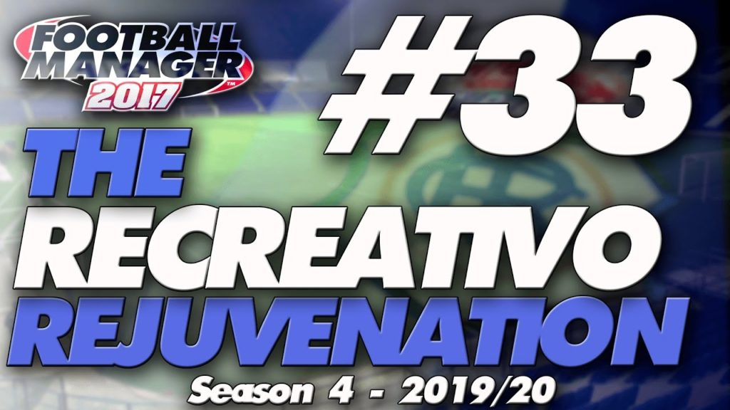 The Recreativo Rejuvenation #33 | Premature Play Off Party | Football Manager 2017 Let's Play
