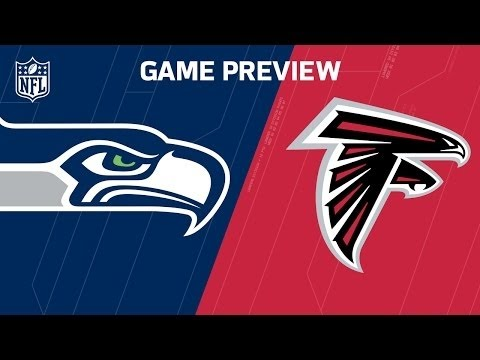 NFL 2016 Divisional Round Seahawks vs Falcons (Divisional Round Preview)