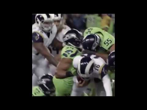 2017 NFL Live: Seattle Seahawks vs Atlanta Falcons 2017 Full Highlights 2017