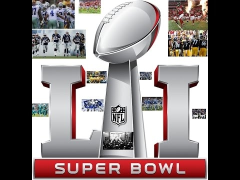 Complete 2017 NFL Playoff Predictions: Who Will Win Super Bowl 51?