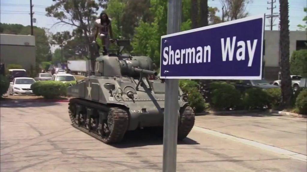 Richard Sherman Highlight Video 2013 2014