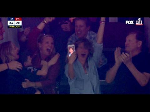 Best of Super Bowl 51 Reactions || Compilation