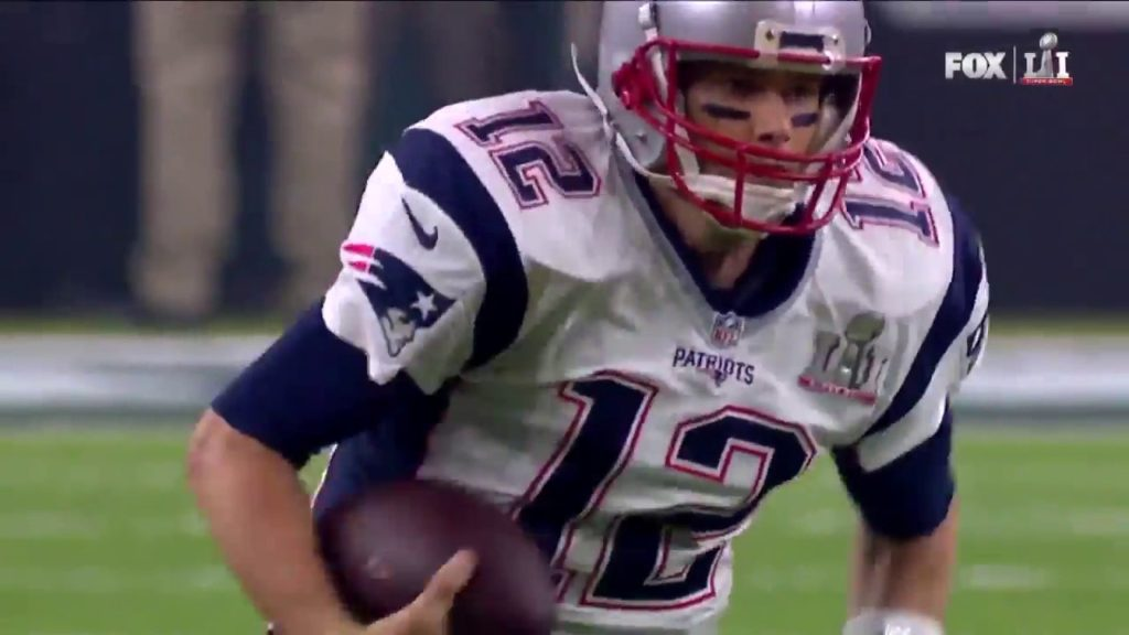 Tom Brady Leads 75 Yard TD Drive!   Patriots vs  Falcons   Super Bowl LI Highlights