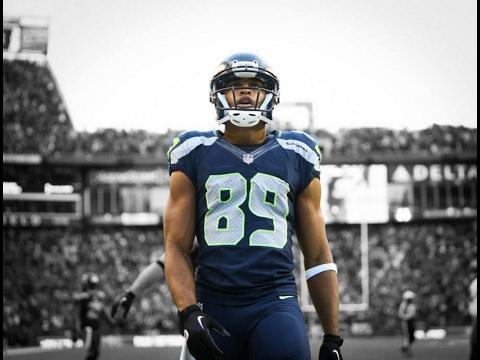 "Doug Baldwin || ""Crowns"" || Seattle Seahawks Highlights"