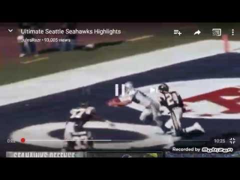 (Seahawks highlights)