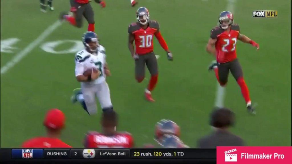 Seahawks 2017 Redemption
