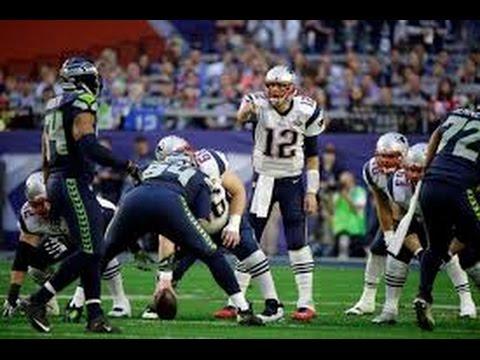 NFL Turning Point: Super Bowl XLIX Edition – Part II