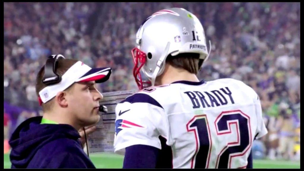 NFL Turning Point: Super Bowl XLIX Edition – Part I