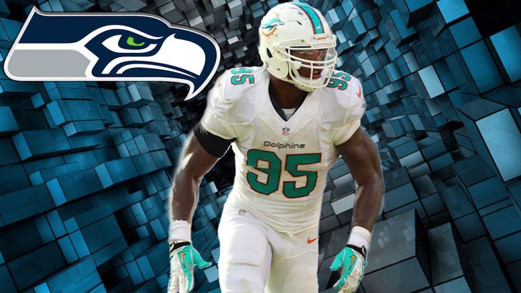 Seattle Seahawks Signs Dion Jordan