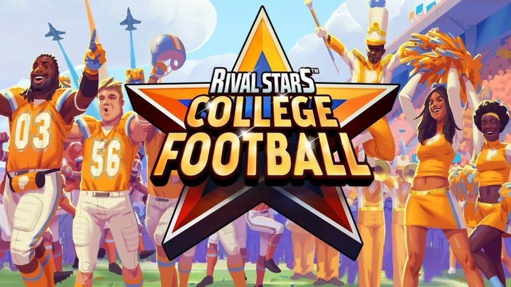 Rival Stars College Football Review