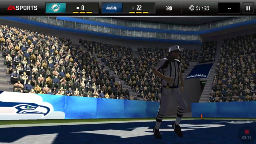 Superbowl special  (epic plays,music)   seahawks vs dolphins