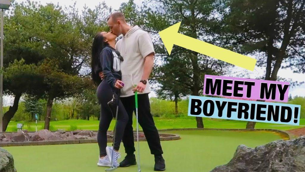 Weekend Vlog Ft. MY BOYFRIEND!   Selena Vlogs #2