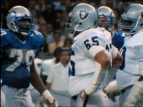 1985 Seattle Seahawks