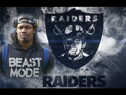 Breaking News: Seahawks reach agreement to trade Marshawn Lynch to Raiders; April 26, 2017