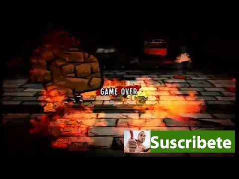 Viggo Plays Indie Games – Zombie Football Carnage