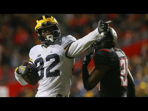 NFL Draft: How does Amara Darboh fit into the Seahawks system?