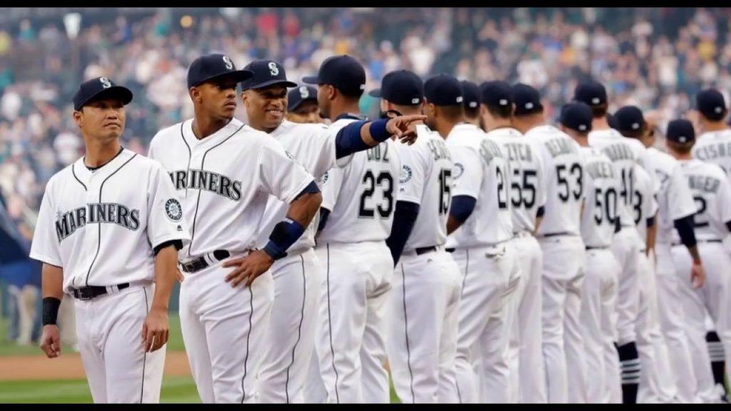 Watch Cleveland Indians vs Seattle Mariners Live Baseball Stream   MLB   30 Apr