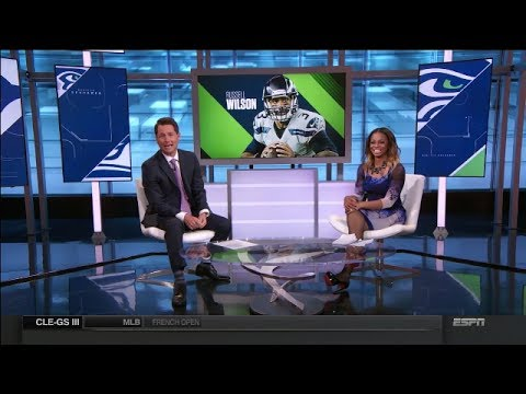 """Seattle Seahawks React To Report On """"Resentment"""" Toward Russell Wilson 