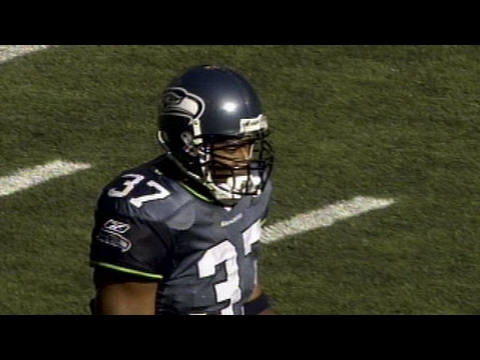 Seahawks 23, Panthers 17 – The Seahawks snapped a three game losing streak behind S
