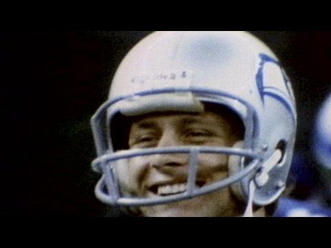 Player Spotlight: Steve Largent – A look at Seattle Seahawks wide receiver Steve La