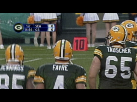 Packers 48, Seahawks 13 – The Packers beat the Seahawks 48 – 13 in Week 2 of the 20