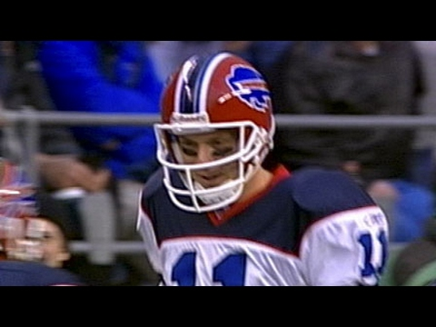 Bills 38, Seahawks 9 – Willis McGahee rushed for 116 yards and 4 touchdowns in the