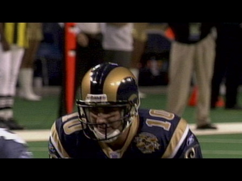 Rams 23, Seahawks 12 – In St. Louis, the Rams jumped out to a 17-0 lead and never l