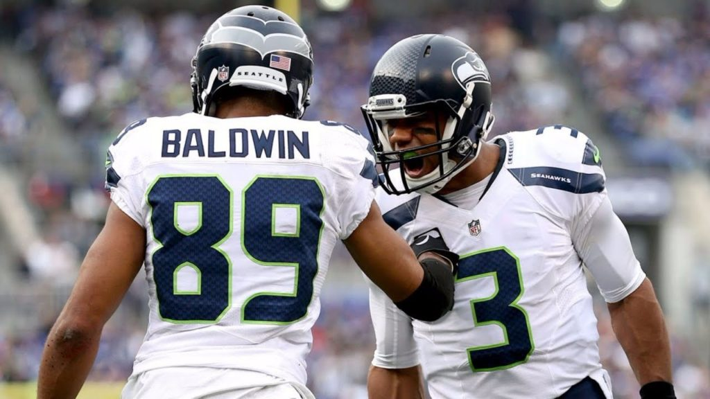 Seattle Seahawks Hype 2017-2018