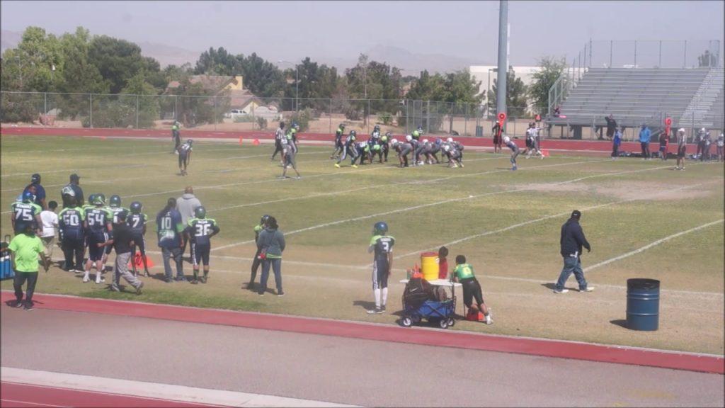 seahawks vs Henderson cowboys