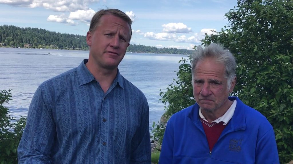 TNT's Gregg Bell, John McGrath on Seahawks' locker-room-rift story, Earl Thomas, more