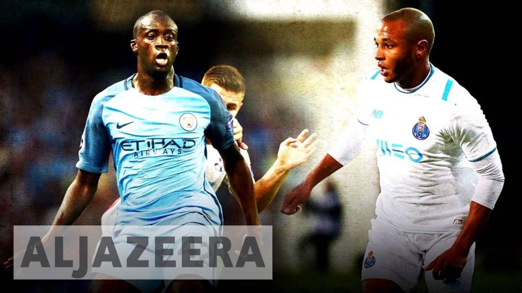 Thank You, Football: Yaya Toure and Yacine Brahimi – Al Jazeera World
