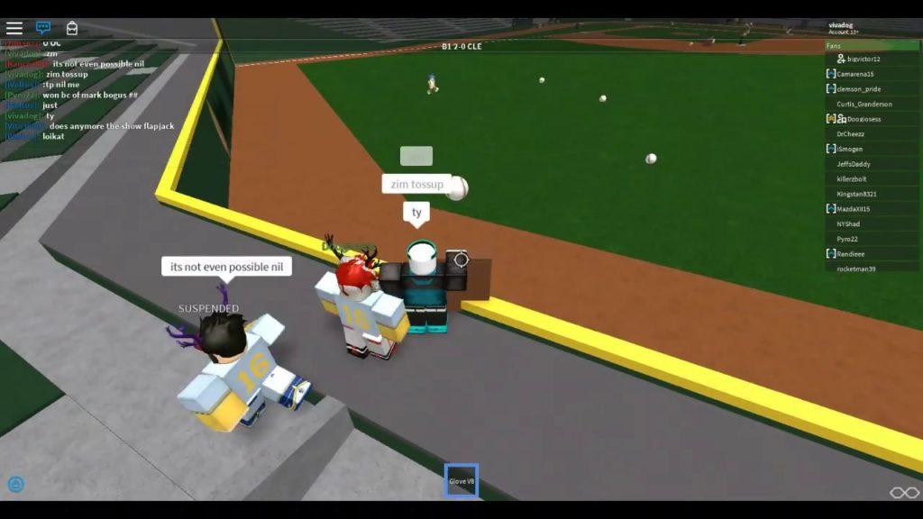 Mariners @ Cleveland NRBA World Series Game 4