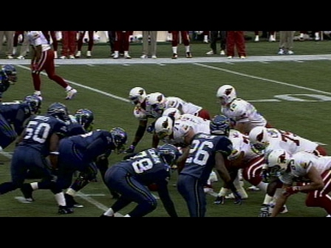 Seahawks 24, Cardinals 21 – Seattle weathered a late storm by Arizona to defeat the