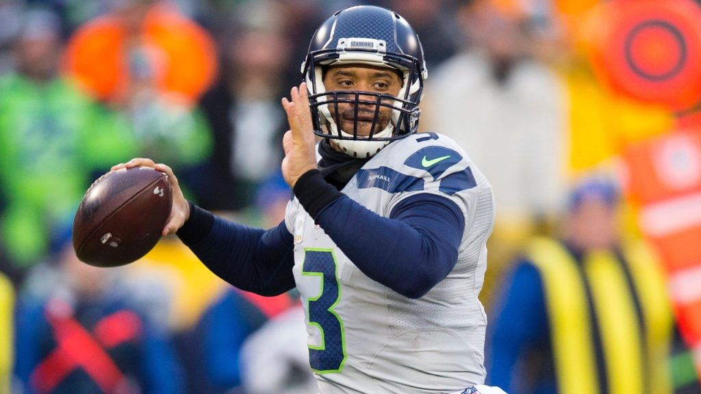Is Wilson Held Accountable? – Seahawks WR Doug Baldwin isn't sure if QB Russell Wil
