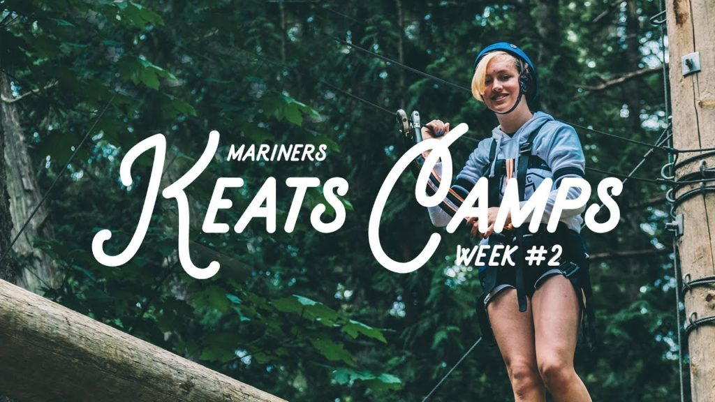 A Week at Keats: Mariners #1 (2017)