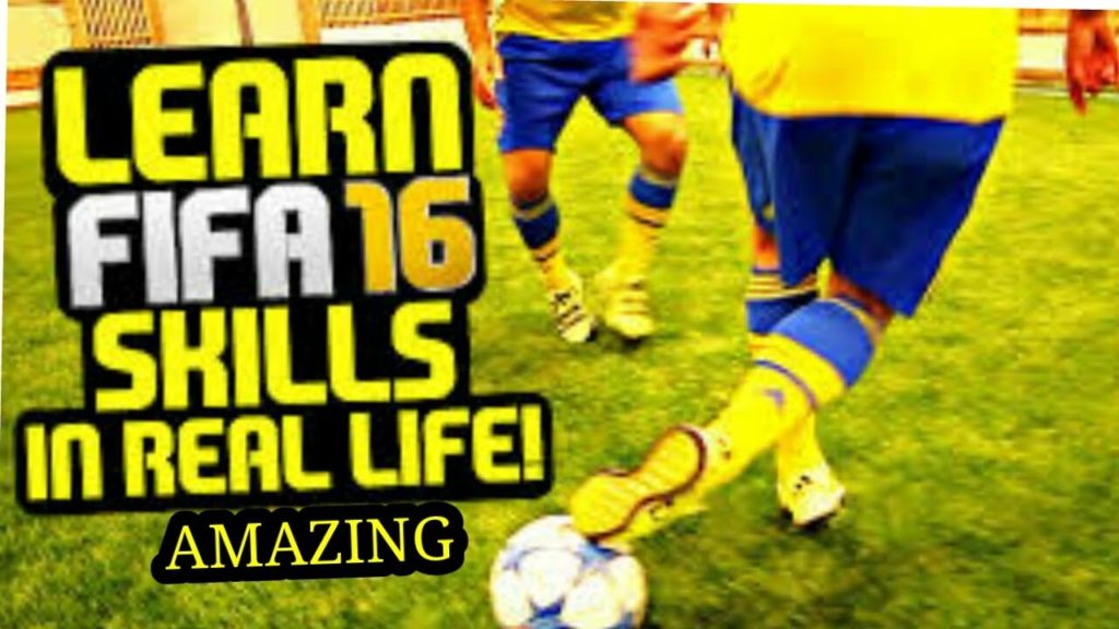 Amazing Football Skills Ever   Best and Rolling Football