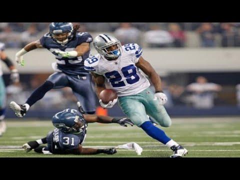 GameDay: Seahawks vs. Cowboys highlights – Dallas QB Tony Romo shook off an ineffic