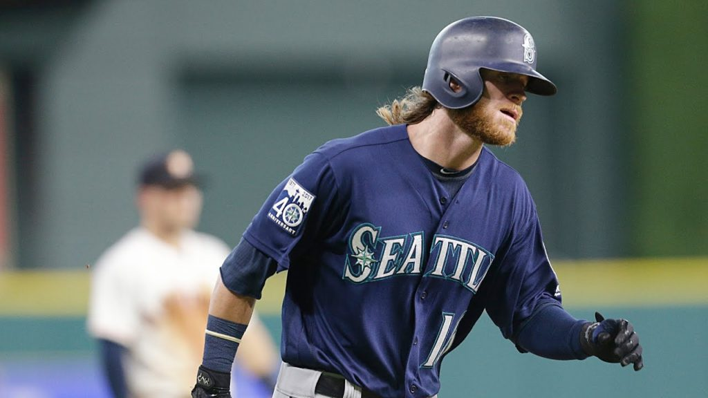 Ben Gamel Helps Mariners Win – The Mariners take down the Astros 4-1 on Wednesday a