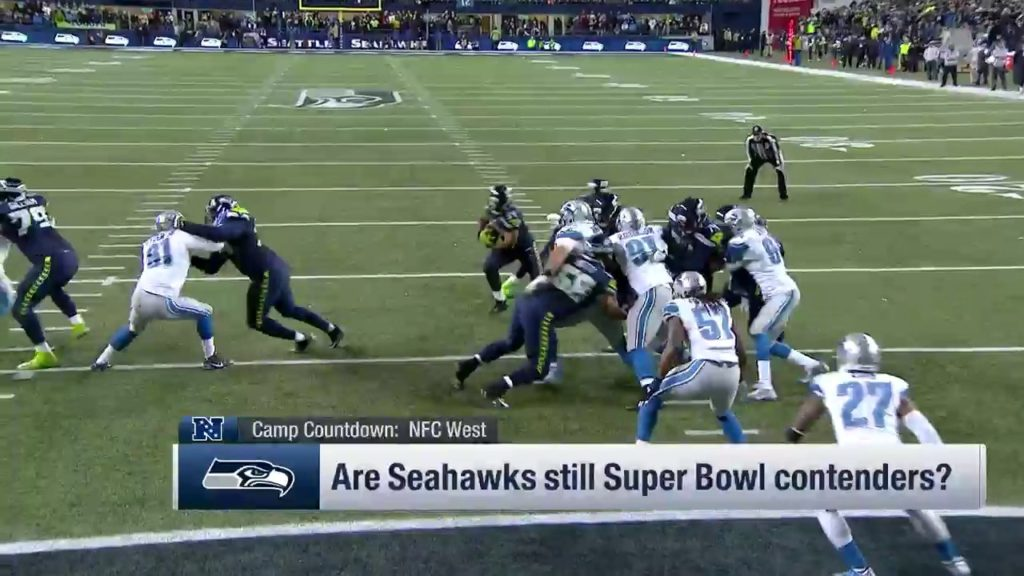 Are the Seattle Seahawks still Super Bowl contenders