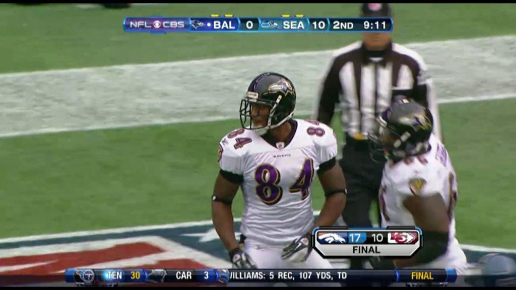 GameDay: Ravens vs. Seahawks highlights – Seahawks RB Marshawn Lynch scored Seattle