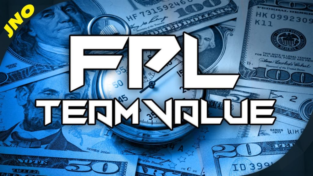 How to Play Fantasy Premier League Football For Beginners – FPL TEAM VALUE #30DaysofFPL