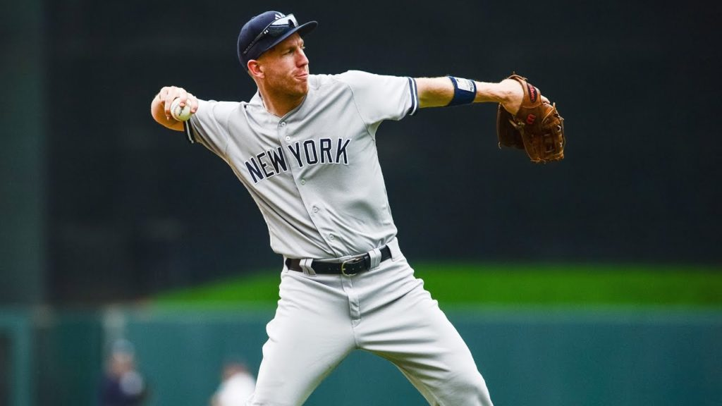 Frazier Gets First Yankees Hit – The Yankees took care of the Mariners 4-1 on Thurs