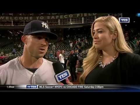 Brett Gardner on the Yankees win over the Mariners