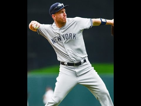 Frazier Gets First Yankees Hit-The Yankees took care of the Mariners 4-1 on Thursday
