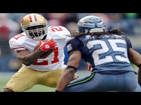 GameDay: 49ers vs. Seahawks highlights – Alex Smith and the 49ers held off Marshawn
