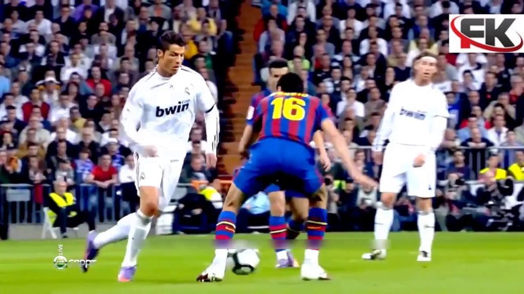Soccer Drills and skills – Training Drills To Improve Fast football skills game