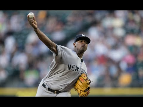 Severino Outduels King Felix, Yankees Off To Good Start In Seattle