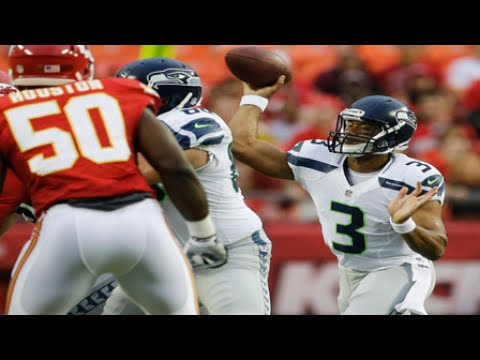Seahawks vs. Chiefs highlights   Chiefs vs. Saints highlights   Falcons vs. Saints highlights   Gam